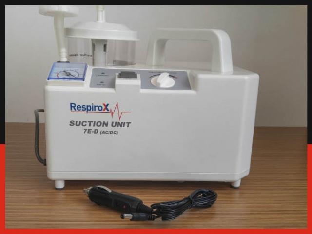 Respirox 7E-D