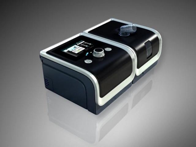 Respirox G2 CPAP
